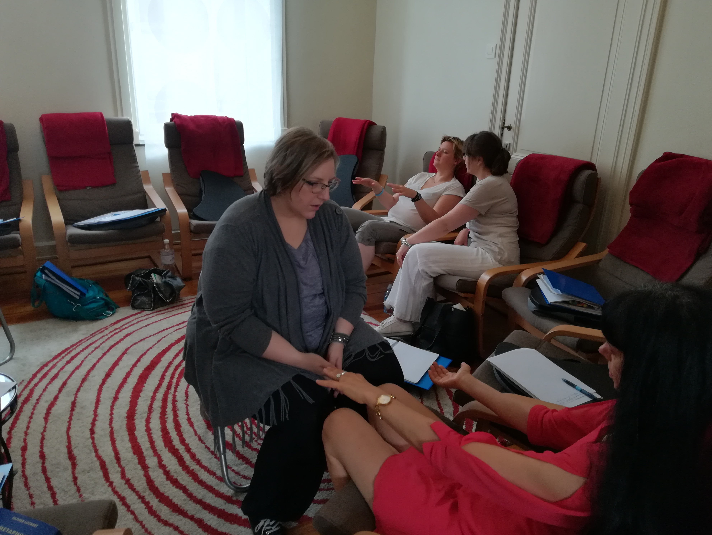 comment choisir le bon type d'induction hypnotique lors de la formation de base hypnose formathera