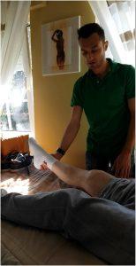 hypnose en kinésithérapie liege
